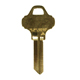 Schlage  Key Blank Product Number: 35-015C124