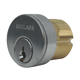 Schlage Chrome, Satin Cylinder Product Number: 20-718CP 11/8 626 LKB