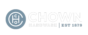 Chown Hardware, Security and Safety Solutions Since 1879